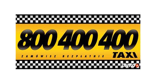 Tele Taxi 400 400