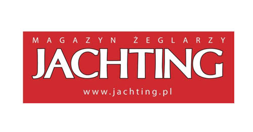 Magazyn Jachting