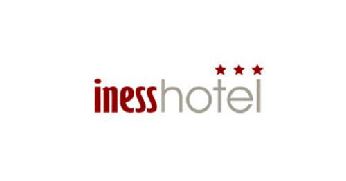 Hotel Iness Łódź