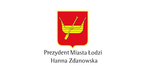 Prezydent Miasta Łodzi<br /> Hanna Zdanowicz